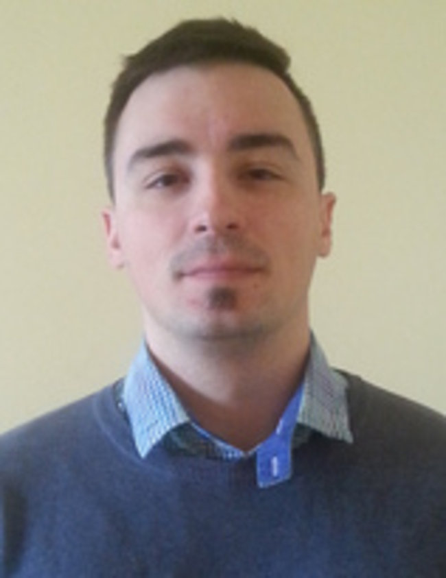 mgr inż. Marek Świerczak – Zastępca Przewodniczącego Młodych Profesjonalistów CUTOB PZITB ds. Projektowania